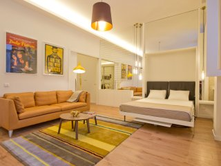 New!!! Design Flat in Porto Downtown