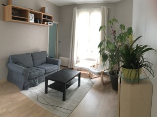 Cosy Villa, 4BR, 6-10 pers, 5 min de Disneyland Paris, Coupvray
