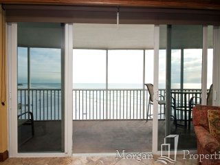 Morgan Properties-Crystal Sands 702-2 Bed/2 Bath, Siesta Key