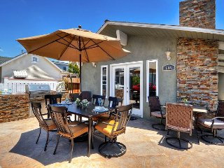 LARGE PATIO to BBQ in NEWPORT BEACH CENTRAL LOCATION BEST Single Family Home!