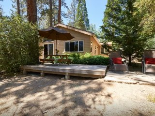 Cozy Nestled 'In The Pines' Home