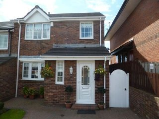 3 bedroomed house with off road parking, Sunderland