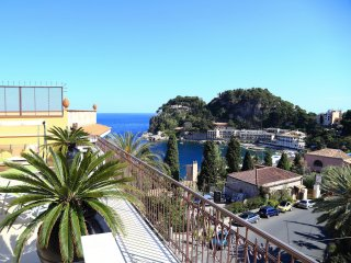 Panoramic Apartments Taormina - SILVANA