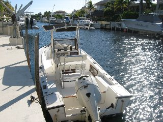 Waterfront Condo with Boat, Key Largo