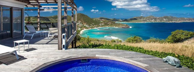 Villa Yellow Bird 2 Bedroom (Overlooking Pointe Milou's Bay Which Offers A