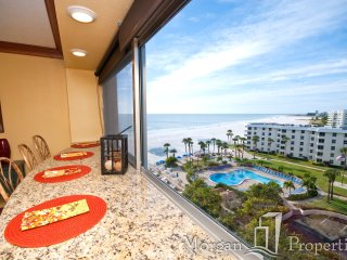 Morgan Properties-Palm Bay Club 84-1 Bed/1 Bath, Siesta Key