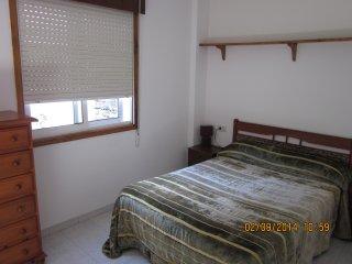 Piso 2 habitacion Betanzos centro-2 room apartment