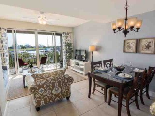 Would You Like a Water View? Book Now!  Beautiful Water View Town Home in Little