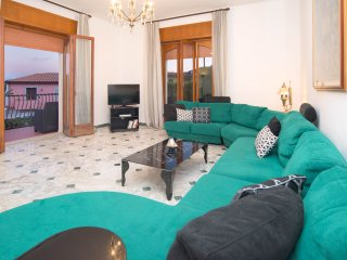 Panoramic Apartments Taormina - MAGGIO