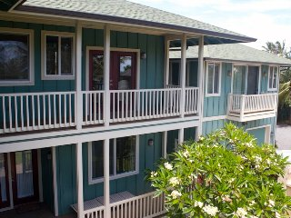 Maui Family Vacation Rental, Beach House, Paia, North Shore Accommodation