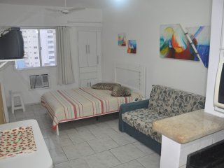 Kitchenette, 2 quadras da praia central,, Balneario Camboriu