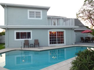 NEW 5 BEDRM-HTD POOL POMPANO BCH $299-$399/NT, Pompano Beach