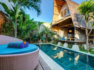 Villa Atlantis Seminyak Romantic Lux Escape 30%off