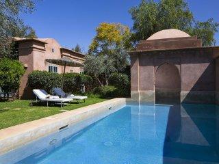 AKHDAR 4, Marrakech
