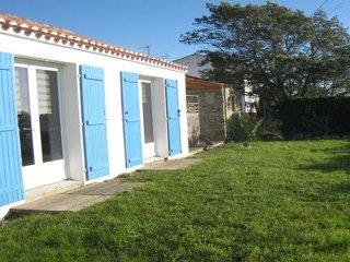 NOIRMOUTIER ENTRE LA VILLE ET, Noirmoutier en l'Ile