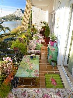 A1(2+2): terrace