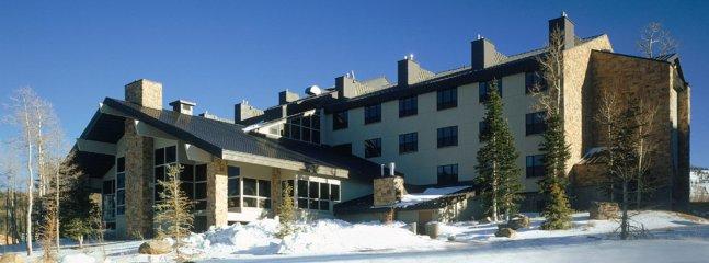 BRIAN HEAD  [Luxury 1BR Villa]  Cedar Breaks Lodge