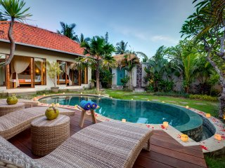 Little Paradise Villa close to Canggu