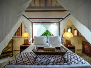 Aashaya Jasri Resort - 5 Villa Ombak, Candidasa