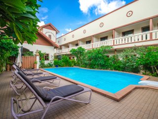 NAMPHUNG PHUKET amazing duplex with swimming pool