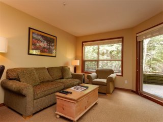 Serene Slope Side 2 BR - Ski In/ Ski Out, Whistler