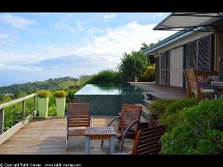Maison L'Olivier - Tahiti, Punaauia
