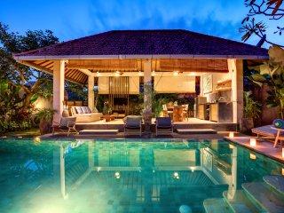 Exquisite Villa in Private Villa Resort Canggu