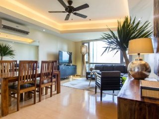 2 BR Designer Flat in BGC, Taguig City