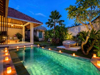 Romantic Luxury Escape in Canggu, Pererenan