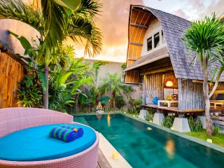 Villa Atlantis Seminyak Private Lux Escape 30% off