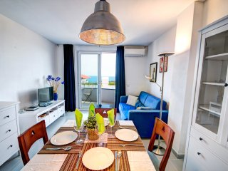 Apartment by the Sea, Sitges