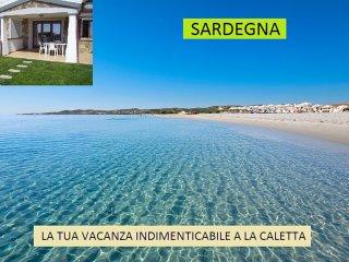 Affitto per la Tua indimenticabile vacanza, La Caletta
