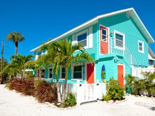 Bay View Inn 101-308 2nd St ~ RA75497, Bradenton Beach
