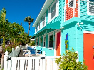 Bay View Inn 202-308 2nd St ~ RA75944, Bradenton Beach