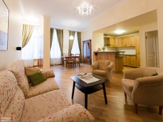 Delux Old Town Apartment, Vilna