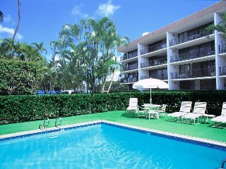 Up to 30% OFF through April! - Maui Parkshore #306 ~ RA76159, Kihei