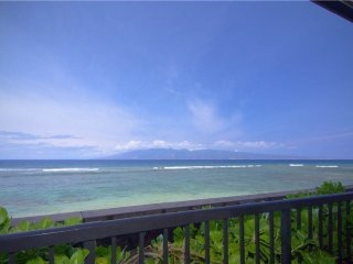 1 Bedroom Oceanfront 105 ~ RA76170