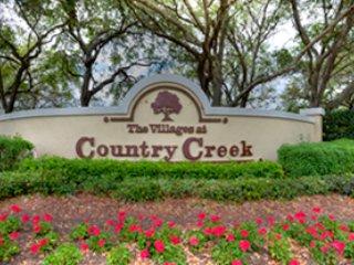 Lakeview Country Creek Condo ~ RA76240, Estero
