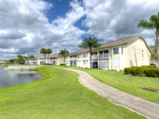 Lakeview Country Creek Condo ~ RA76240, Estero