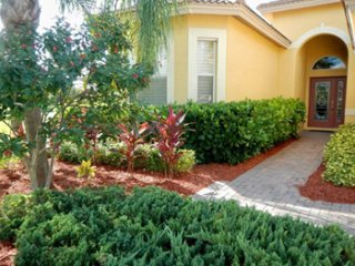 Resortstyle community Home ~ RA76013, Estero