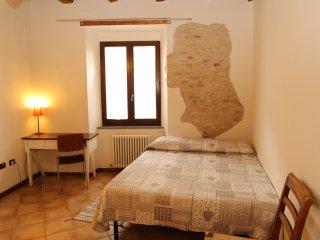 Casa Camilla, Fermo