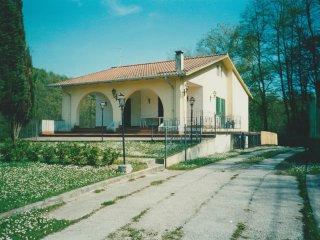 Villa Francesca: Appartamento, Fauglia