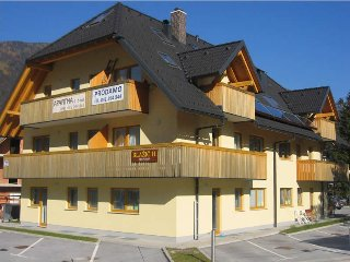 Apartments Blazic Kranjska Gora - APP 2/ 1 bedroom
