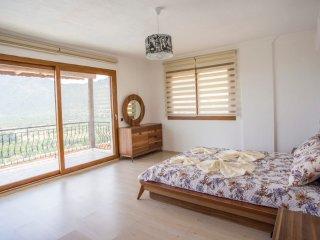 Lycian Sunset Large Private Villa