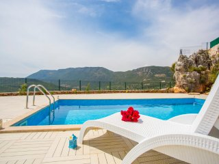 Lycian Sunset Large Private Villa