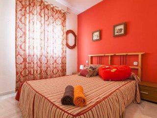 Habitacion Triana Confortable 2 personas Centrica WIFI FREE
