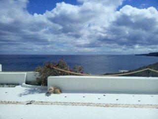 Villa Duplex de lujo con vistas al mar