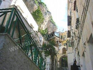 Casa Marco, Atrani