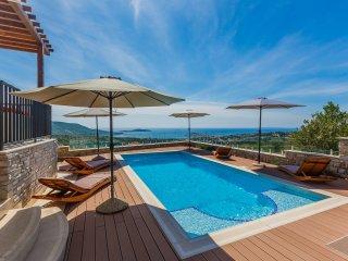 Luxury brand new Villa 'Bella', Primosten