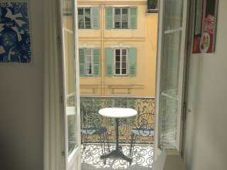 The Beausejour Apartment, Nice
